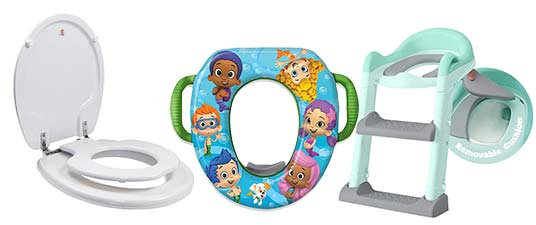 Potty Seat vs Potty Chair: Which One is Best to buy?